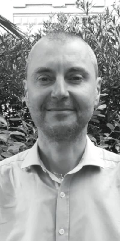 Olivier Besson