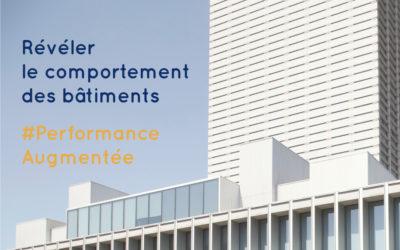 Révéler le comportement des bâtiments : la nouvelle clé de performance.