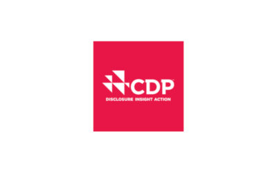 Le CDP (Carbon Disclosure Project)