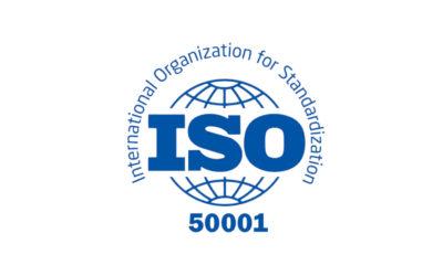 L'essentiel de la norme ISO 50001