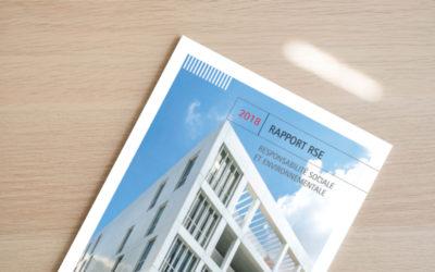 Rapport RSE et Déclaration de Performance Extra-Financière